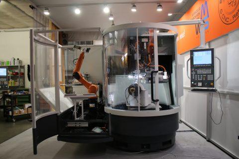 Retrofit Machine